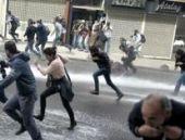 Protestolarda bir ölü, Mardin'de sokağa çıkma yasağı