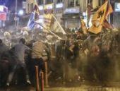 Kobani protestoları: Dört ilde sokağa çıkma yasağı