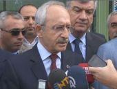 Kılıçdaroğlu'ndan son dakika Kobani açıklaması