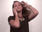 iPhone 6'da şaşırtan saç sorunu