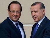 Fransa'dan Türkiye'ye Kobani sözü
