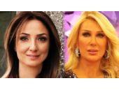 Seda Sayan'dan Aylin Nazlıaka'ya bomba gibi cevap!