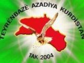 Taksim'de bomba patlatan örgütten şok tehdit!