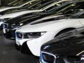 Almanya'da düşen ihracat resesyon kaygısını artırıyor