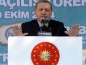 Erdoğan gibi haysiyet ve şeref timsali birine...