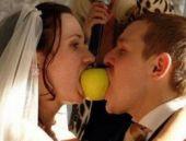 Bu düğün fotoğrafı olay oldu