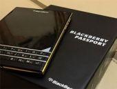 Altın kaplama bir BlackBerry'ye ne dersiniz?