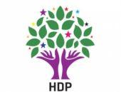 Antalya Serik'te HDP'ye saldırı