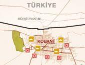 Kobani'de son durum hangi ülke ne istiyor?