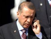Erdoğan'dan Özel'e 'geçmiş olsun' telefonu