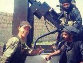 Askerin IŞİD'le hatıra fotosu olay oldu!