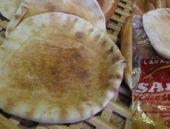 Suriyelilere özel ekmek