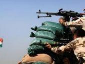 Kobani'de son durum Peşmerge giriyor!