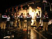Sivas'ta 3 polis şehit oldu