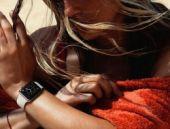 Apple Watch o dergide boy gösterdi