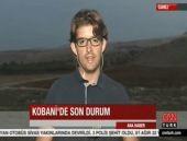 CNN Türk muhabiri ecel terleri döktü!