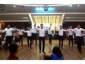 Grup Kaşıks'dan muhteşem performans!