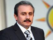 AK Partili Şentop'tan flaş Başkanlık sistemi açıklaması