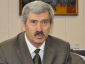 MHP'li Şefkat Çetin'den CHP'ye tepki