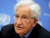 Chomsky'den Erdoğan'a 14 Aralık tepkisi!