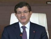 Ahmet Davutoğlu o adrese taşındı