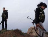 Kobani son dakika! IŞİD'in keskin nişancısı susturuldu!