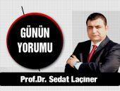 Sedat Laçiner: Türkiye, Amerika Birleşik Devletleri'ne meydan okudu