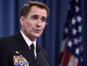 Pentagon'dan 'çok çok iyi' Türkiye açıklaması