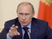 Putin'den dünyaya son dakika mesajı