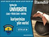 Sınavsız üniversite!