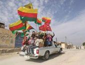 Kürtler bu kez Nusra kuşatmasında!