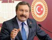 Takvim gazetesinden olay İdris Bal manşeti