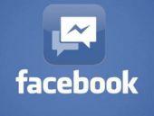 Facebook messenger 'ın ilk reklamı!