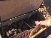 ABD: Kobani'de bir yardım paketi IŞİD'in eline geçti