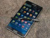 Samsung Galaxy Note 4 Türkiye'de satışa çıktı!