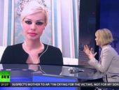 Kedicikten Rus televizyonuna siyasi analiz!