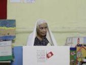 Tunus'ta yeni anayasa sonrası ilk genel seçim