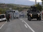 Pülümür'de 'PKK mezarlığı' gerginliği!