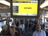 Metrobüsteki o sesin sahibi konuştu