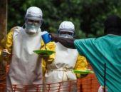 Ebola internete de bulaştı