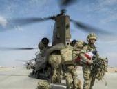 Helmand'daki son İngiliz askeri de ayrıldı