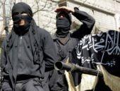 Nusra'dan IŞİD'i unutturacak devasa askeri konvoy!