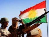 Kobani'ye dördüncü peşmerge birliği