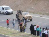 Peşmerge Kobani'ye geçti mi? Sınırda son durum!