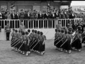 Görüntüler 81 yıl sonra ilk kez yayınladı