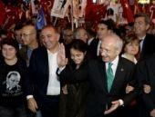 Kılıçdaroğlu'nun yürüyüşü Twitter'da tartışıldı