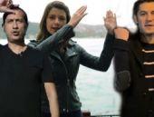 Ünlülerden işaret diliyle 'Gençliğe Hitabe'