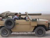 Kobani'de Peşmerge'ye silah sevkiyatı!
