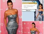 Kim Kardashian mobil oyunu ile günde…