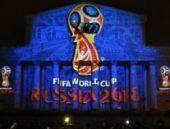 FIFA Kırım'ı 'Rusya'ya bağladı'